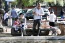 Gwen+Stefani+Gavin+Rossdale